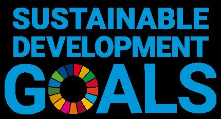 持続可能な開発目標(SDGs)の達成に 積極的に取り組んでいく考えです。